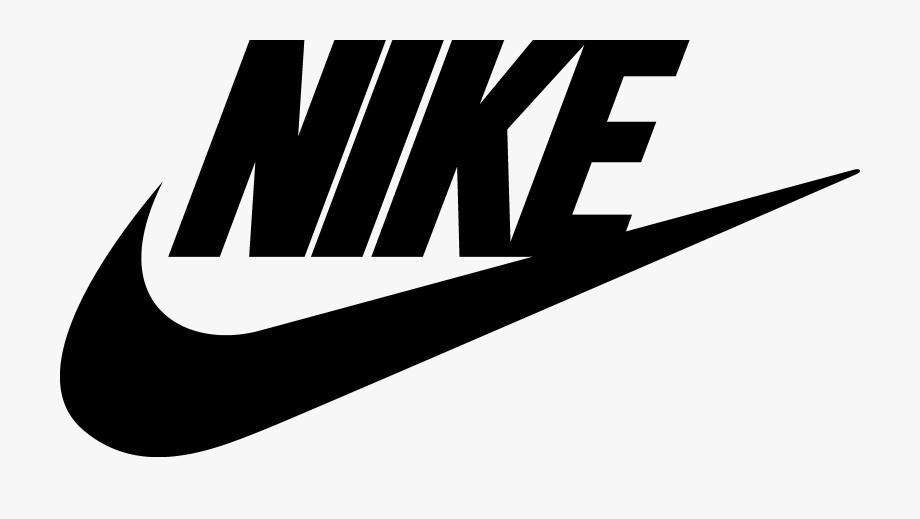 Nike clipart transparent jpg freeuse library Icons Logos Emojis - Nike Logo Transparent Background #413200 - Free ... jpg freeuse library
