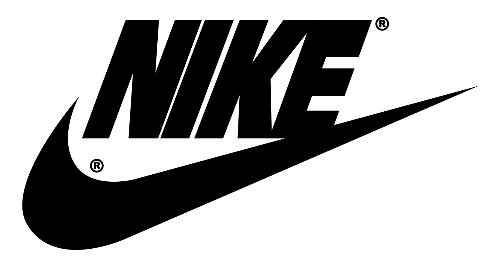 Nike logo clipart blanco banner transparent library Nike logo PNG images free download banner transparent library