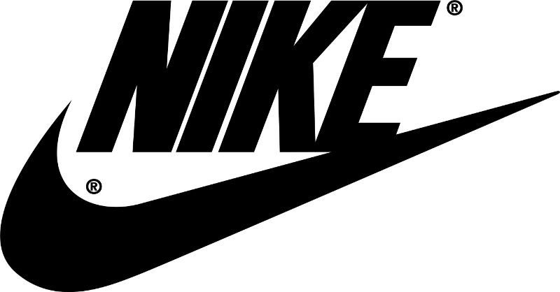 Nike store clipart free library Famous Shoe Company Logos and Popular Brand Names   mood board for ... free library