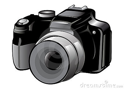 Nikon camera clipart hd jpg black and white library Free Nikon Camera Cliparts, Download Free Clip Art, Free Clip Art on ... jpg black and white library
