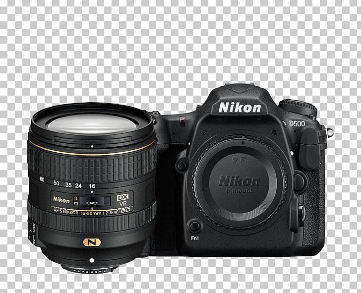 Nikon d500 clipart svg transparent stock Nikon D500 Digital SLR Nikon DX Format Camera PNG, Clipart, Camera ... svg transparent stock