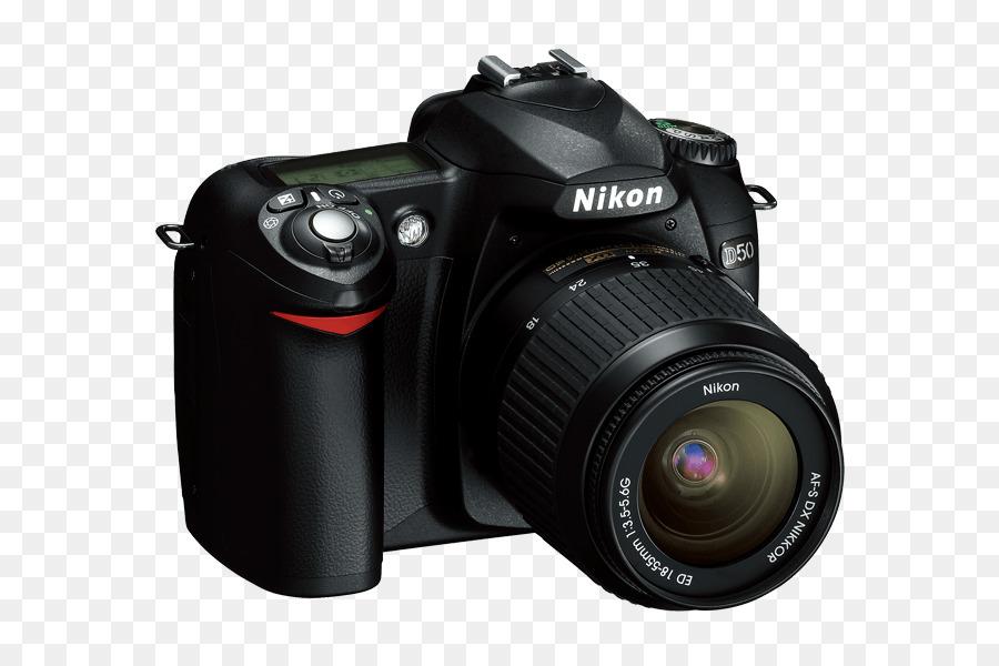 Nikon d500 clipart image free Camera Lens png download - 700*595 - Free Transparent Nikon D5 png ... image free