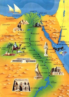 Nile river clipart picture transparent stock Map of the nile river clipart - ClipartFest picture transparent stock