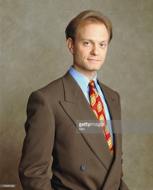 Niles crane clipart image download Twenty-Cent Tart — Fanfiction Open RP: Frasier X Family Matters - The... image download