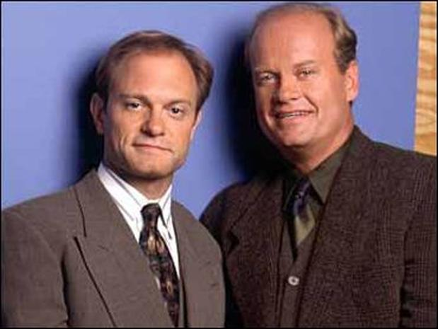 Niles crane clipart jpg stock Niles Crane - 50 greatest TV characters - Pictures - CBS News jpg stock