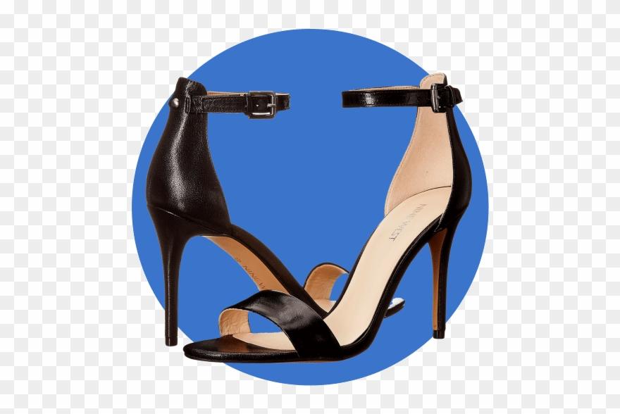 Nine west logo clipart clip art transparent Nine West Matteo Leather - High Heels Clipart (#2192499) - PinClipart clip art transparent