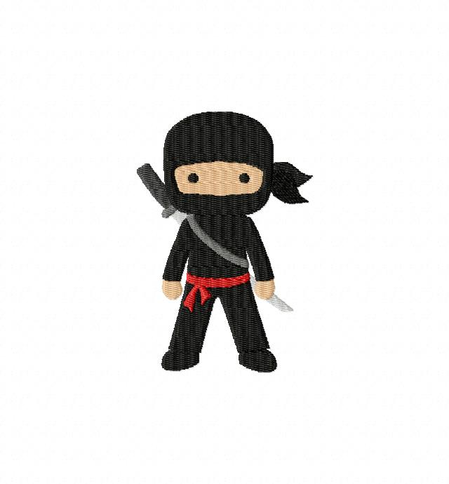 Ninja kid clipart free stock Kid Ninja Clipart (84+ images in Collection) Page 2 free stock