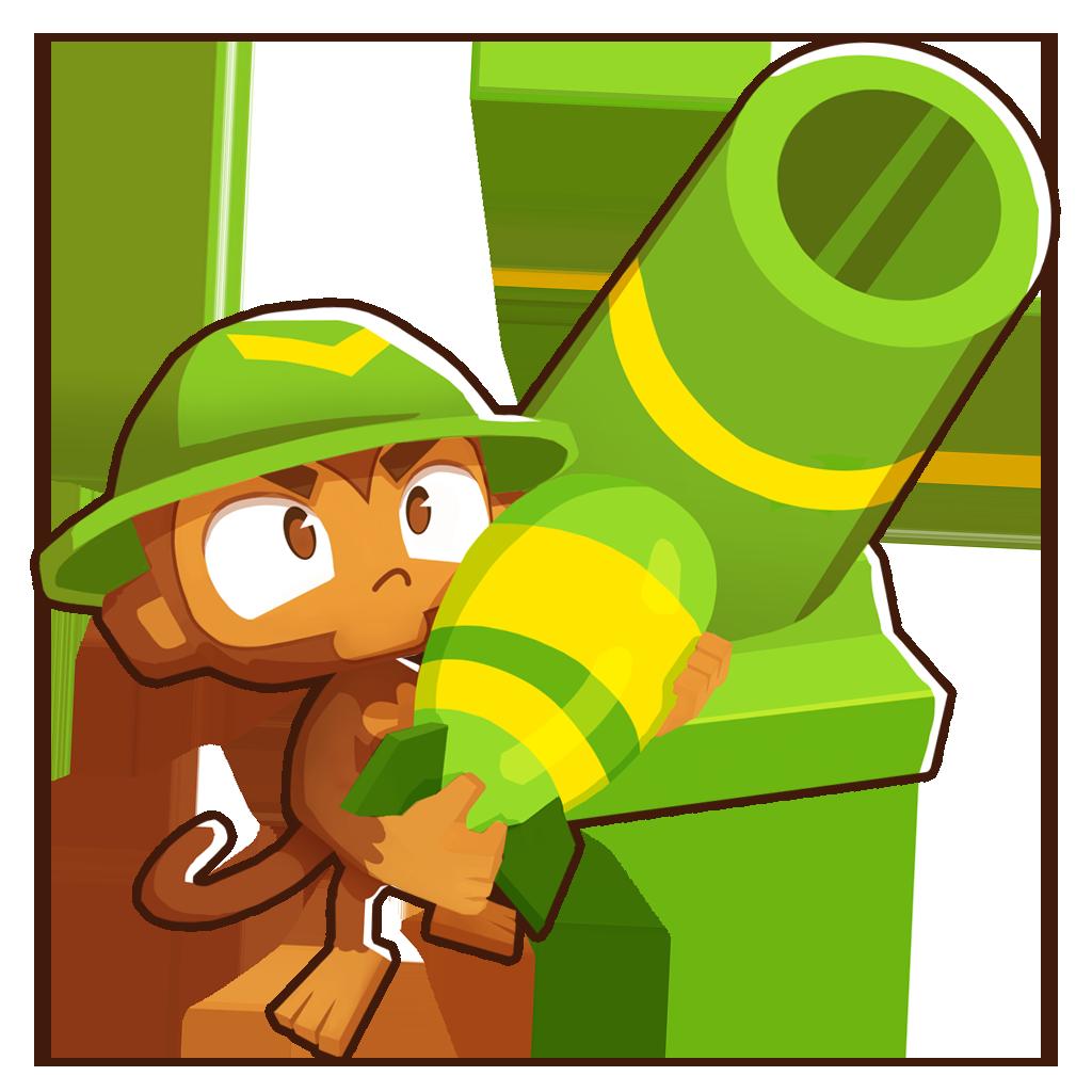 Ninja kiwi clipart