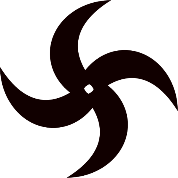 Ninja star clipart graphic download Ninja Star Clipart, Origami Ninja Stars Clip Art - Sinfieldtrust graphic download