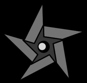 Ninja weapons clipart image freeuse Free Ninja Star Cliparts, Download Free Clip Art, Free Clip ... image freeuse