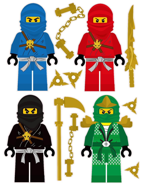 Ninjago clipart image freeuse library Free LEGO Ninjago Cliparts, Download Free Clip Art, Free ... image freeuse library