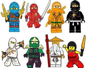 Ninjago clipart clip art transparent download Ninjago clipart 4 » Clipart Portal clip art transparent download