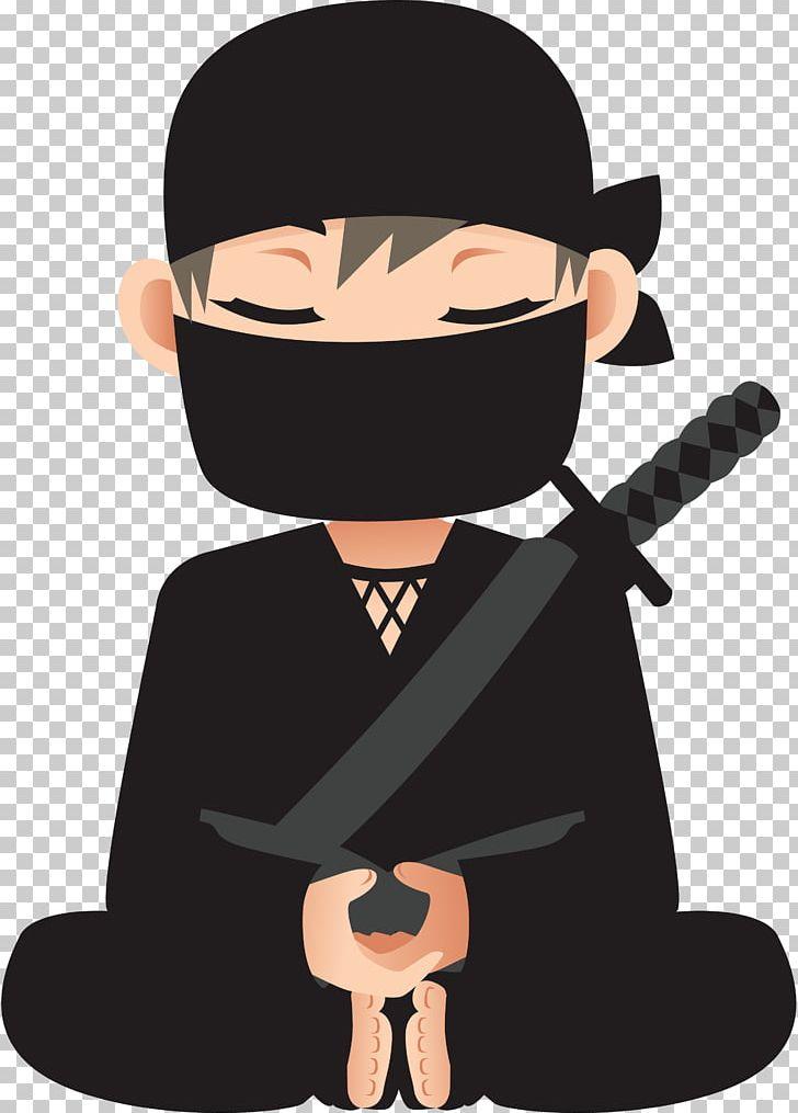 Ninjutsu clipart banner black and white download Ninja Ninjutsu Martial Arts Dojo Samurai PNG, Clipart ... banner black and white download