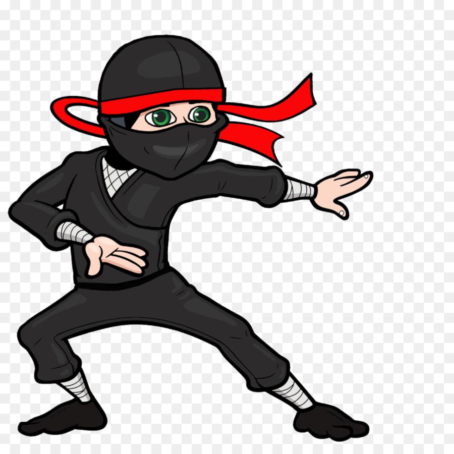 Ninjutsu clipart picture free stock Ninja Cartoon png download - 1000*1000 - Free Transparent ... picture free stock