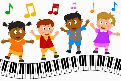 Ninos y sus familias en la clase clipart png black and white download Actividades para Educación Infantil: Muchos materiales sobre música ... png black and white download