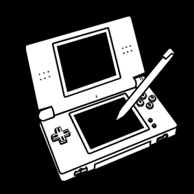 Nintendo ds lite clipart graphic library Teaching Learners with Multiple Special Needs: Two Ways to Make ... graphic library