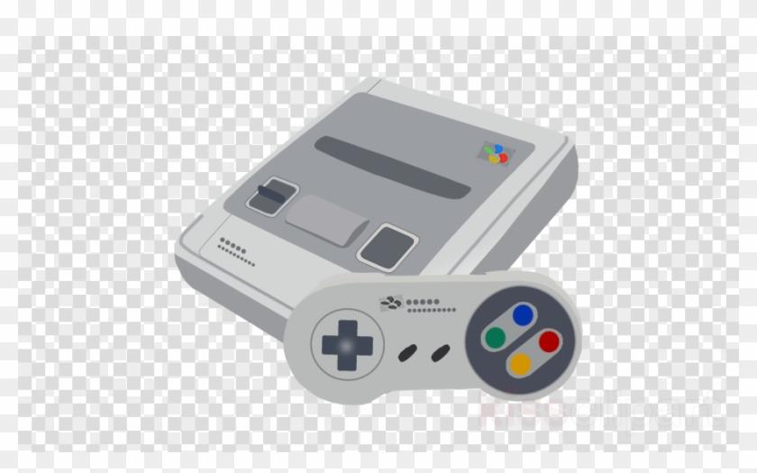 Nintendo icon clipart jpg freeuse library Snes Emulator Icon Png Clipart Super Nintendo Entertainment - Lens ... jpg freeuse library