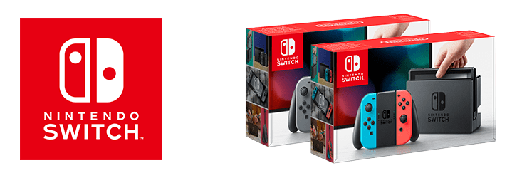 Nintendo switch box clipart clip royalty free GAME - Nintendo Switch - Whats in the box clip royalty free
