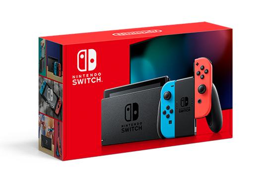 Nintendo switch box clipart jpg freeuse Buy Now – Nintendo Switch - Bundles, What\'s Included jpg freeuse