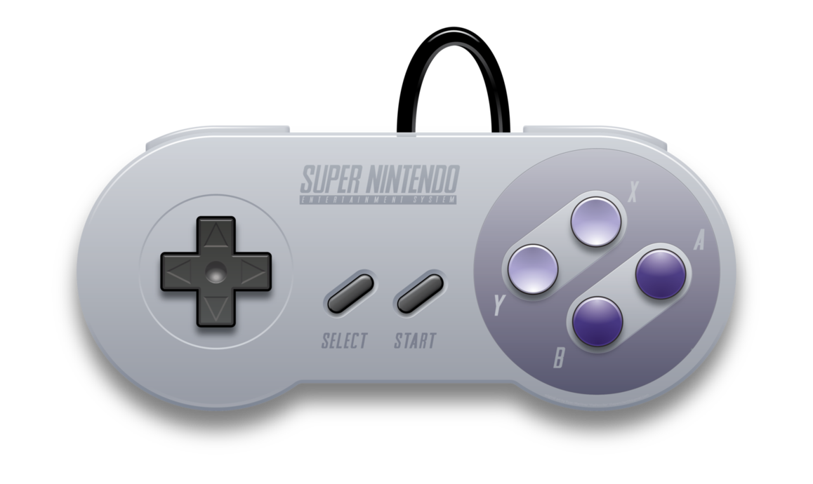 Nintendo video game consoles clipart image freeuse library Super Nintendo Entertainment System Wii Game Controllers Video Game ... image freeuse library