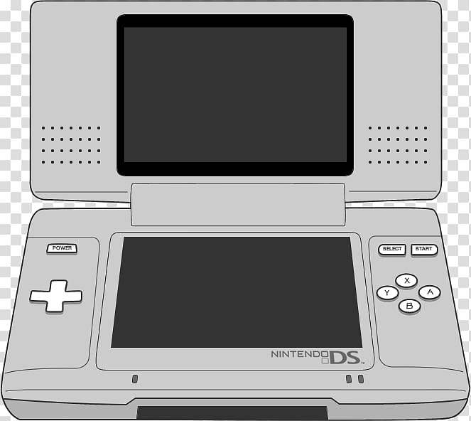 Nintendo video game consoles clipart png black and white download The Legend of Zelda: Spirit Tracks Nintendo DS Video Game Consoles ... png black and white download
