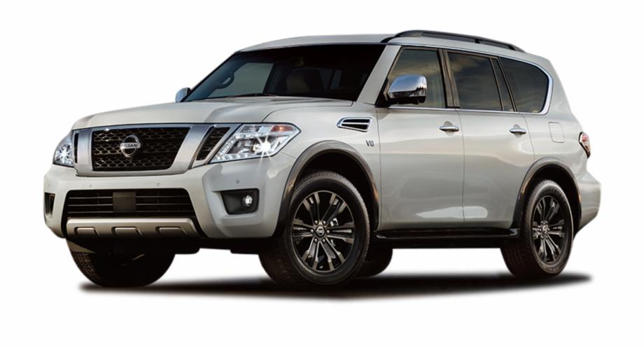 Nissan armada clipart png Nissan Png Hd Image - 2018 Nissan Armada Platinum Free PNG Images ... png
