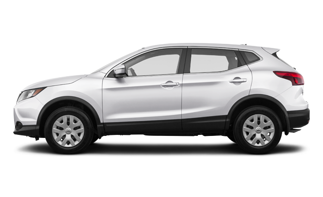 Nissan qashqai clipart picture free 2018 Nissan Qashqai S picture free
