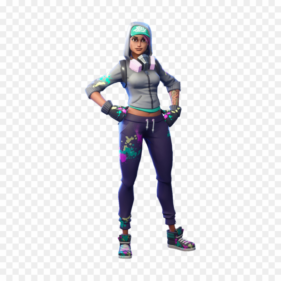 Nitelite clipart vector transparent download Skins Fortnite PNG Fortnite Battle Royale Clipart download ... vector transparent download