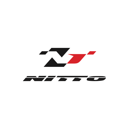 Nitto logo clipart vector library stock Mag & Turbo vector library stock