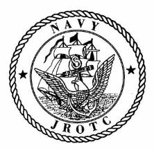Njrotc clipart banner black and white Clubs - Calvert High School banner black and white