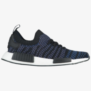 Nmd cliparts graphic library download Adidas Shoes Clipart Art - Adidas Nmd R1 Primeknit Purple ... graphic library download