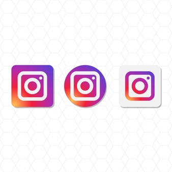 No background instagram clipart jpg royalty free download Instagram Vectors, Photos and PSD files | Free Download jpg royalty free download