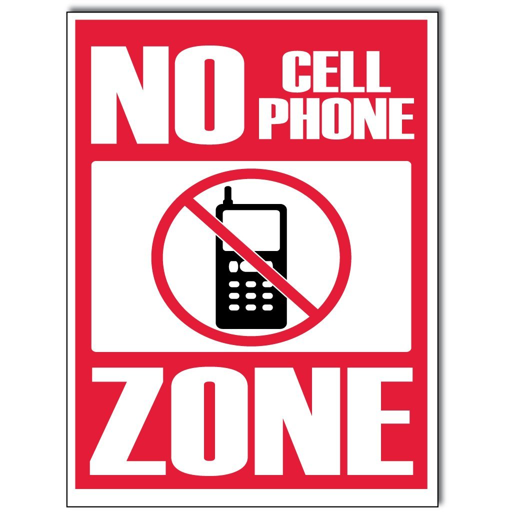 No cell phone in the doctor s office clipart png royalty free library Free Printable No Cell Phone Sign, Download Free Clip Art ... png royalty free library