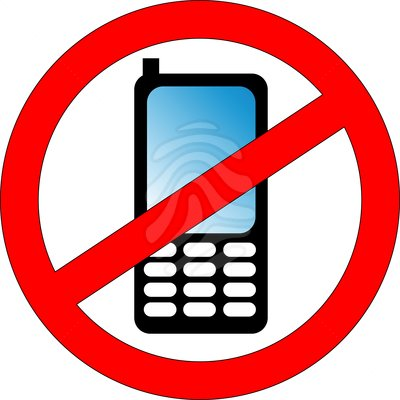 No cell phones clipart picture transparent download No Cell Phone Clipart | Clipart Panda - Free Clipart Images picture transparent download