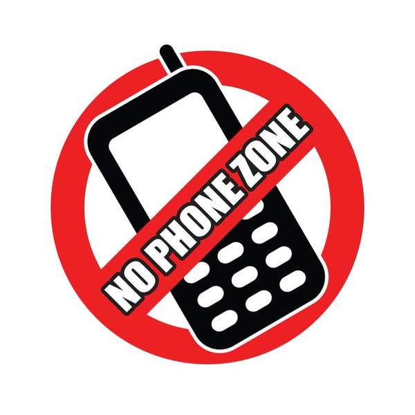 No cell phones clipart image transparent stock Free Clipart Pictures Of Cell Phones | Free Images at Clker ... image transparent stock