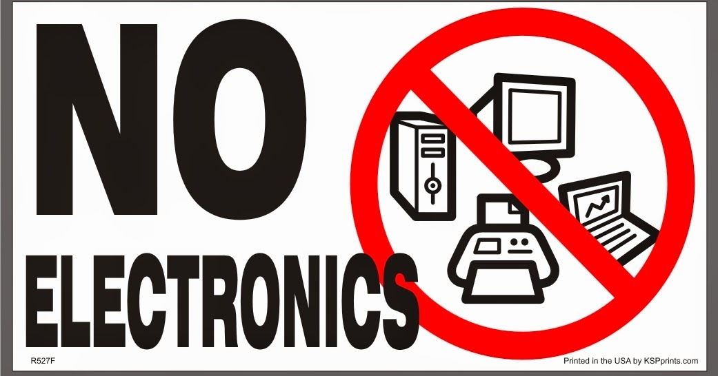 No electronics at night clipart svg library library No electronics at night clipart - ClipartFest svg library library