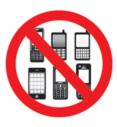 No electronics at night clipart clip black and white library No electronics at night clipart - ClipartFox clip black and white library