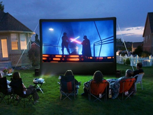 No electronics at night clipart banner library 17 Best ideas about Outdoor Movie Theaters on Pinterest | Outdoor ... banner library