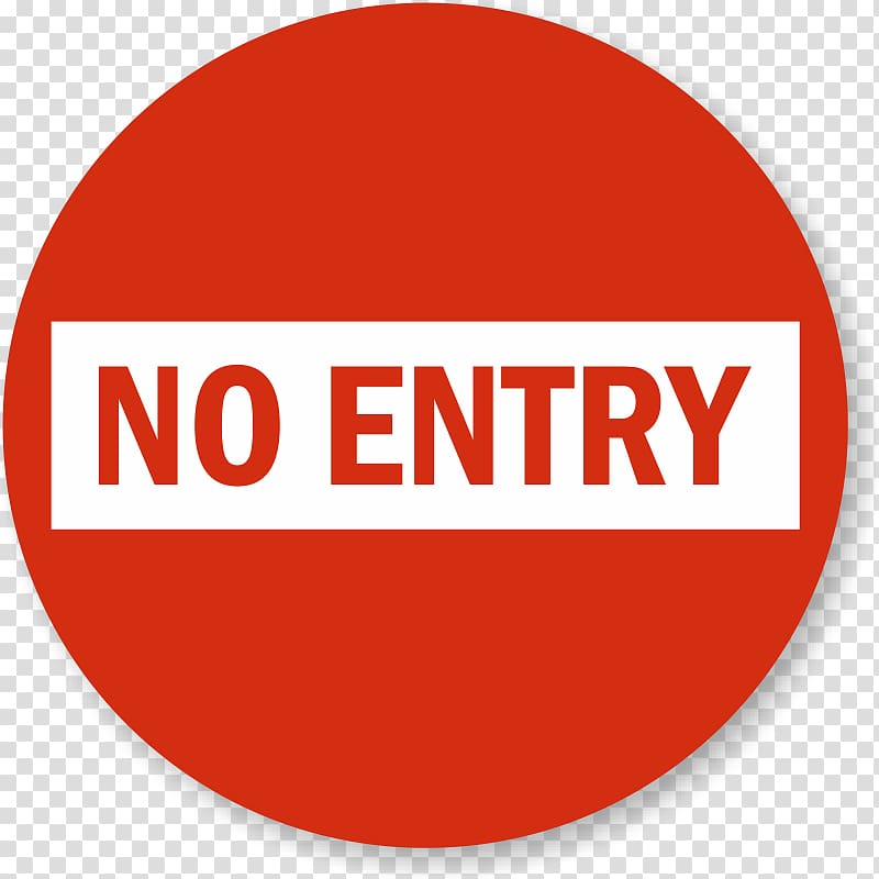 No entrance clipart royalty free download Confined space Warning sign Hazard Sticker, no entrance ... royalty free download