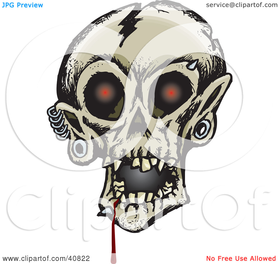 No eyes blood clipart jpg black and white library Eyes with blood clipart - ClipartFest jpg black and white library