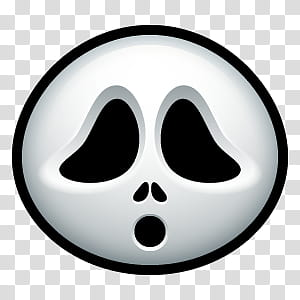 No faace ghost clipart black and white clipart stock Super halloween parte , white and black ghost face ... clipart stock