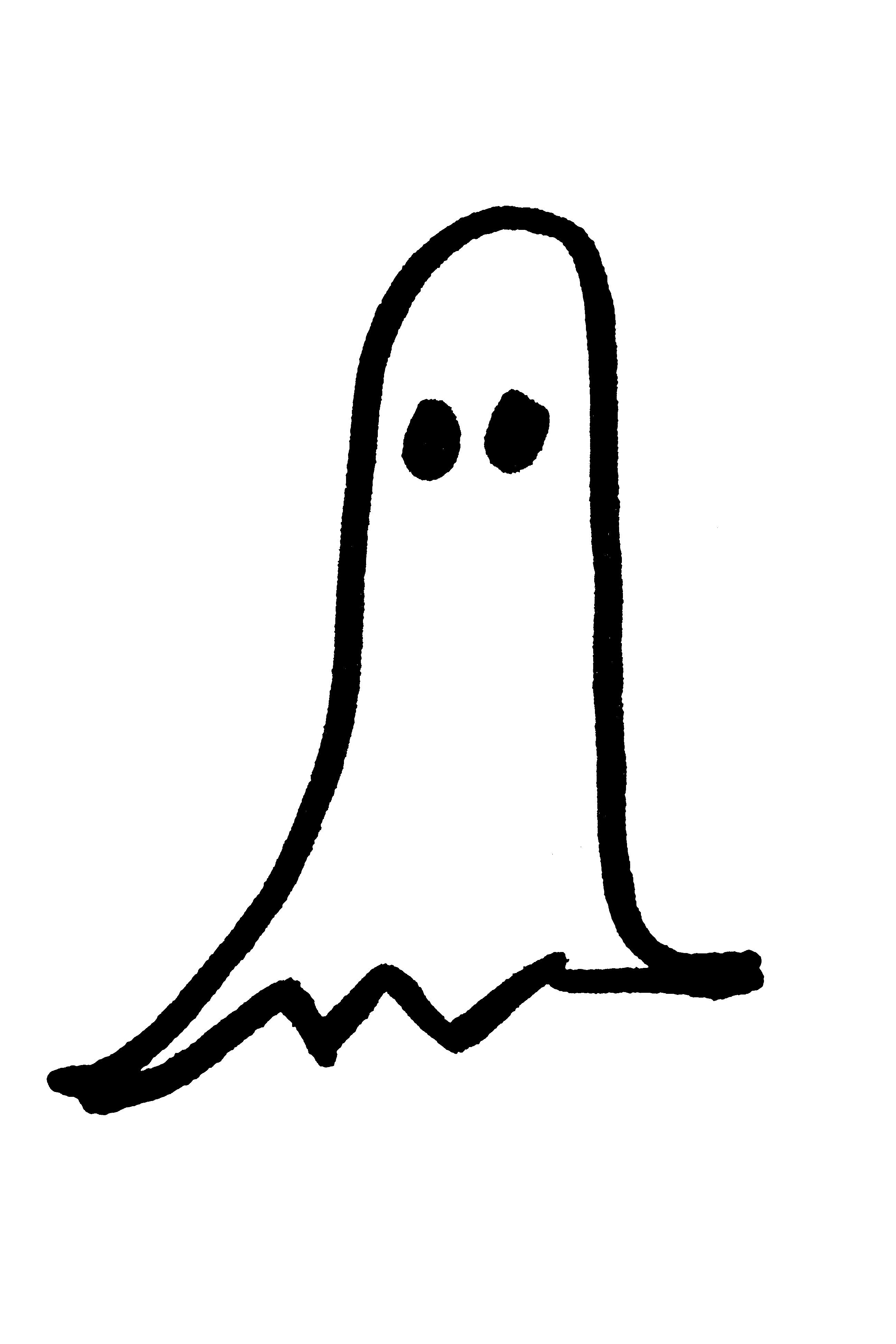 No faace ghost clipart black and white clip library Ghost Face Clipart | Free download best Ghost Face Clipart ... clip library