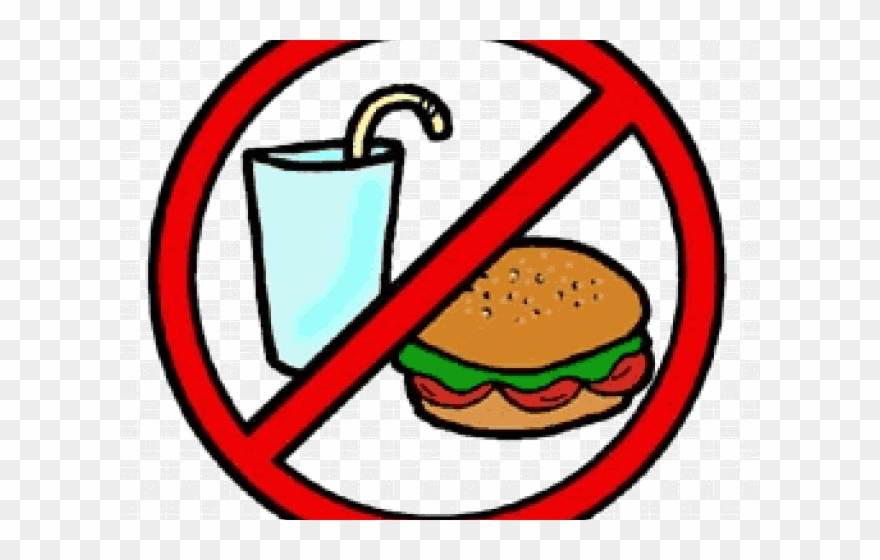 No food or drink clipart jpg library library Drink Clipart Food - No Food Or Drinks Clip Art - Png ... jpg library library