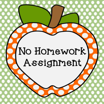 No homework clipart svg royalty free library No Homework Assignment and Chart for Students who Miss Homework svg royalty free library