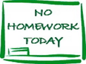 No homework clipart clipart library download no homework | Clipart Panda - Free Clipart Images clipart library download