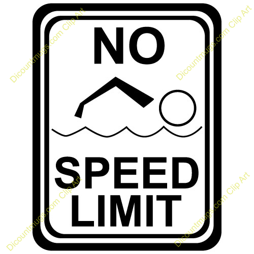 No limit clipart graphic Free No Speed Limit Clipart Custom Clip Art 14178 - Free Clipart graphic