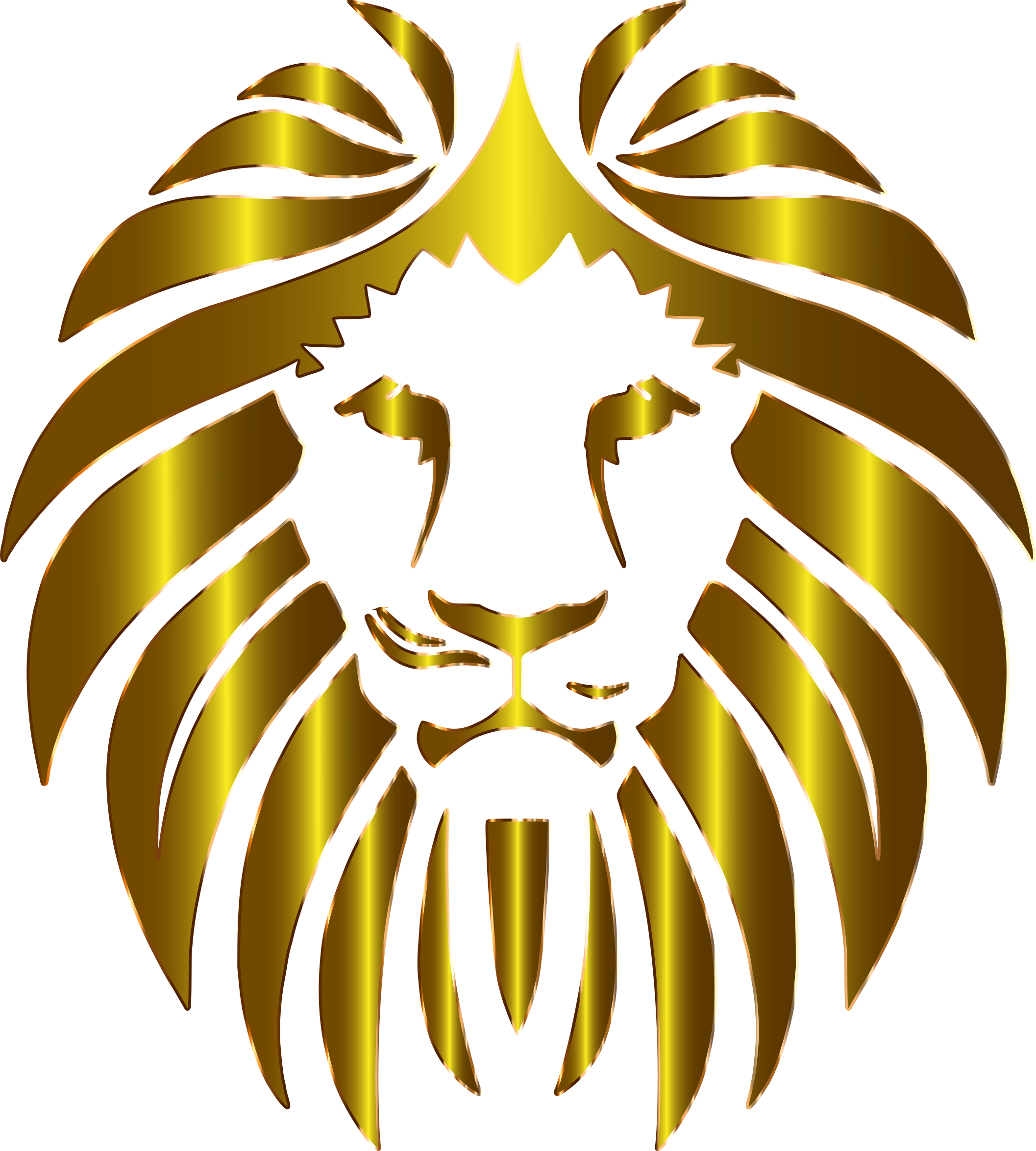 No money clipart no background image free library Clipart - Prismatic Lion 10 No Background image free library
