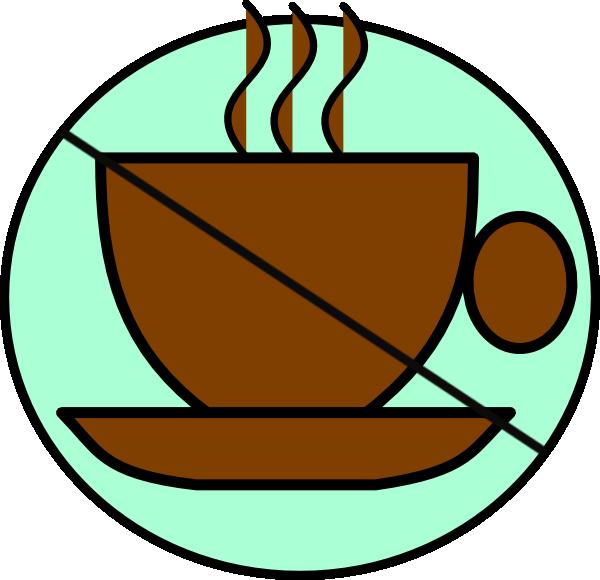 No money no coffee clipart jpg free download No Coffee Allowed Clip Art at Clker.com - vector clip art online ... jpg free download