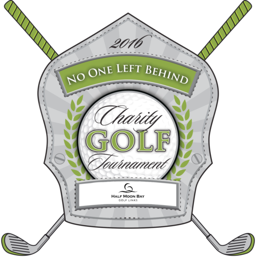 No one left behind clipart svg freeuse NO ONE LEFT BEHIND CHARITY GOLF TOURNAMENT svg freeuse