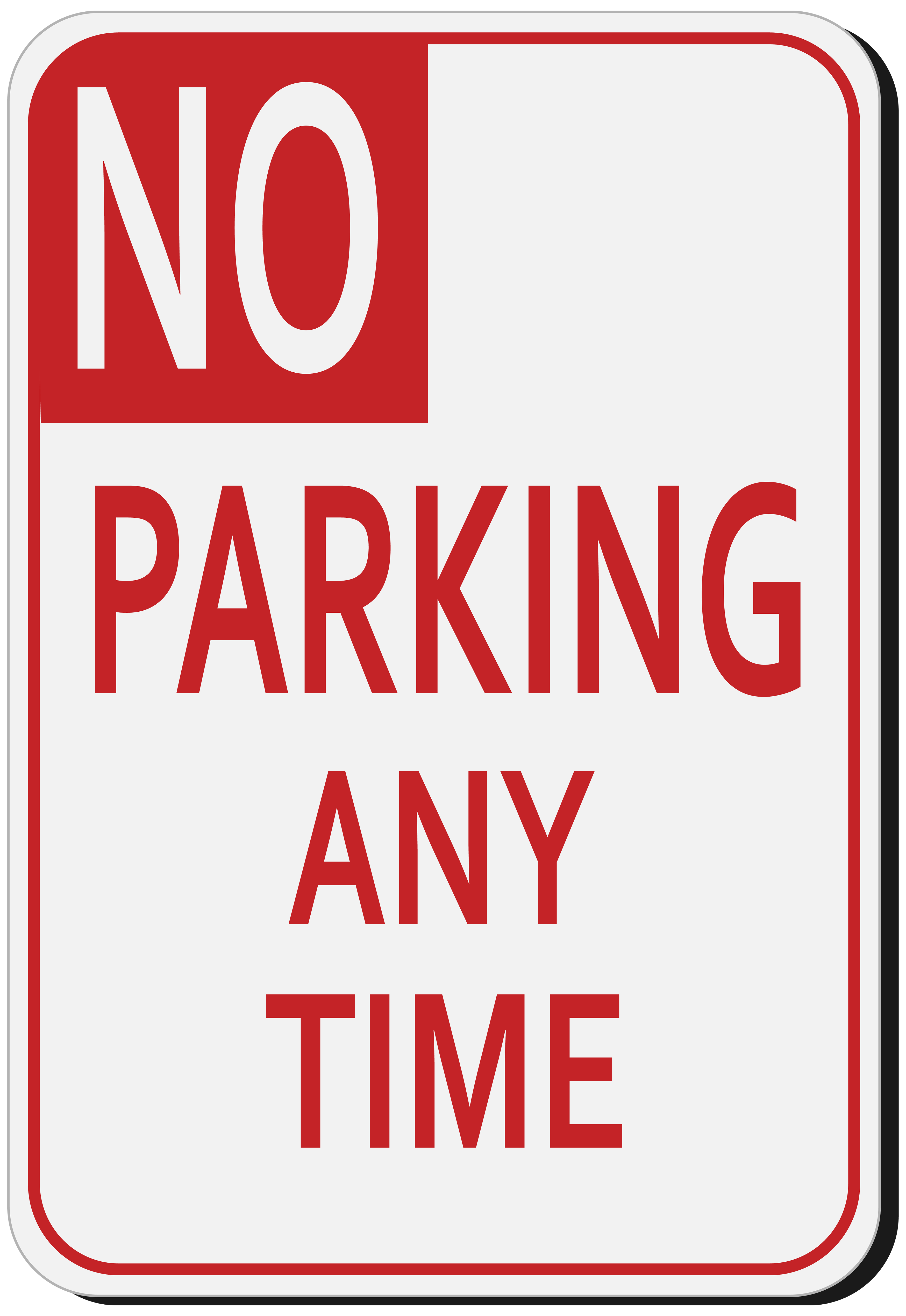 No parking signs clipart clipart freeuse stock No Parking Sign PNG Clipart - Best WEB Clipart clipart freeuse stock